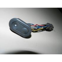 Botão Interruptor Vidro Elétrico Traseiro Orig Daewoo Espero