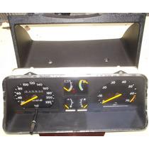 Painel Instrumento Velocimetro Monza Com Conta Giro Rpm