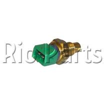 Sensor De Temperatura Peugeot Citroen Verde 2 Terminais