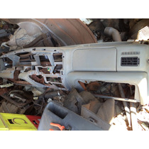 Tabelier, Capa Do Painel F250 F350 F4000 Sem Moldura