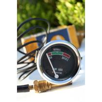 Marcador Temperatura Água Mecânico