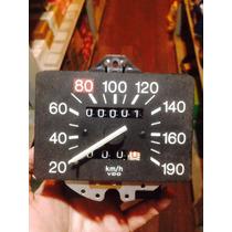 Velocimetro Voyage 85 Em Diante Com Hodometro Parcial 190 Km