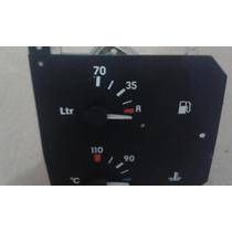 Relógio De Combustível E Temperatura Do Vectra Gm