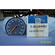 Velocimetro Kadett 89/98 Original Gm E Novo