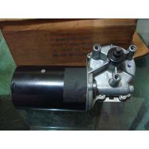 Motor Limpador Parabrisa Kadett Todos 89/93 Novo Original Gm