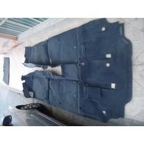 Tapete Carpete Moldado Hyundai Vera Cruz