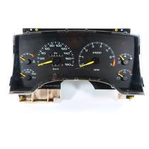 Chevrolet S10 139 Painel Velocimetro Conta Giros Rpm ,,