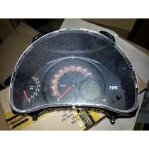 Painel De Instrumentos Fiat Novo Uno Vivace Cod. 51863791