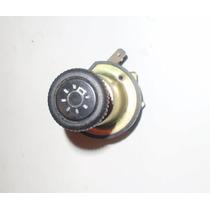 Botão De Farol Lanterna Painel Moldura Vw Kombi