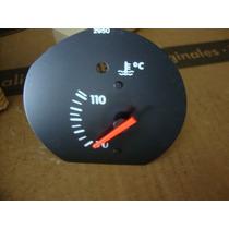 Marcador Relógio Temperatura Gol Parati G2 96 Original Vw