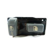 Botao Interruptor Vidro Eletrico Trava Gm S10 Original 184