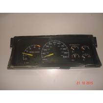 Painel De Instrumentos Gm / Silverado Diesel