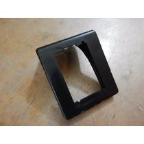 Moldura Botão Espelho Retrovisor Elétrico Fiat Tipo Original
