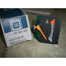 Relógio Marcador Temperatura Kadett Sl/e- Gls 89-94 Novo Gm