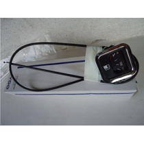 Fusca Relogio Indicador De Combustivel 1600 77/... 7736-0