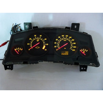 Vectra 50 Painel Velocimetro Conta Giros Rpm ,,