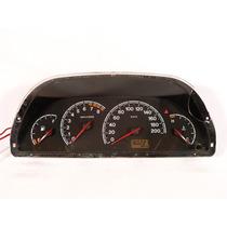 Palio Fire 160 Painel Velocimetro Conta Giros Rpm ,,