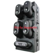 Comando Botão Interruptor Vidro Elétrico Ford F150 4 Portas