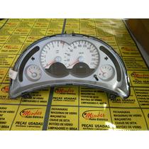 Painel De Instrumento Corsa Sedan Hatch Com Contagiro 2002>