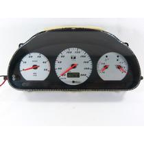 Troller Diesel 11 Painel Velocimetro Conta Giros Rpm ,,