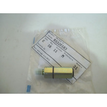 Valvula Equalizadora Pressao Oleo Kadett,s10,bonanza Origina