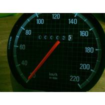 Velocimetro Do Kadett Sl /gl Horasa 89/94