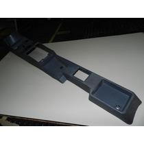 Console Central Cinza Original Gm Acabamento Kadett Gs Gsi