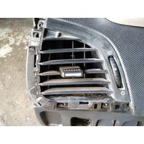 Difusor Saída De Ar Do Painel Lado Esquerdo Peugeot 207