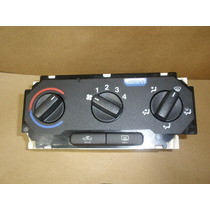Comando Controle Ar Painel Astra 99a2005 Sem Ar Condicionado