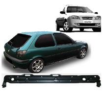 Travessa Radiador Ford Fiesta 96 Até 2002 Courier 97 Até 010