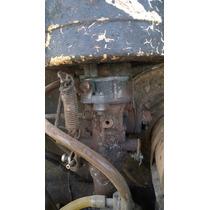 Carburador Original Vw Fusca 1300 1500 Solex Brosol