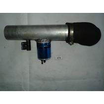 Pressurização Coletor Motor 2.0 Ap Injetado Mi Turbo 2 Poleg