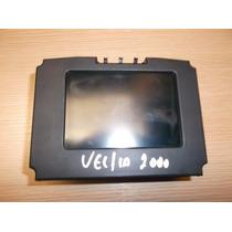 Computador De Bordo Do Painel Vectra 2000 Original Loja