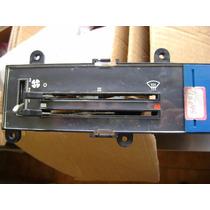 C20 / D20 - Painél Controle Ar Condicionado E Ar Quente Novo