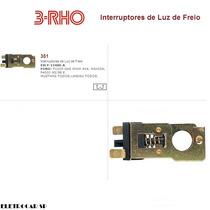 Interruptor De Luz De Freio Ford F1000 Gasolina Mwmw 4x4, Ma