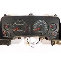 Dodge Ram V8 Painel Velocimetro Conta Giros Rpm 91 ,,