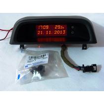 Corsa Relogio Digital Tid Tidao Chicote + Sensor Temperatura