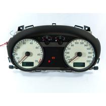 Gol G3 Novo Sem Acrilico Painel Velocimetro Rpm 04 ,,