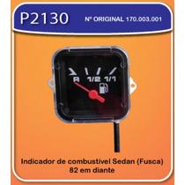 Relógio Medidor De Combustível Wolskvagem