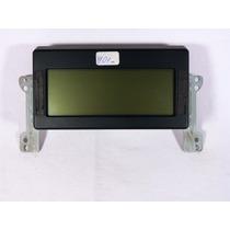 Computador De Bordo Monitor Relogio Hyundai 01 ,,