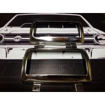 Molduras Pedal Freio Embreagem Dodge V8 Charger Rt Dart Novo