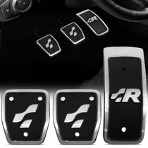 Pedaleira Esportiva Shutt R1 Black Tuning Personalizada