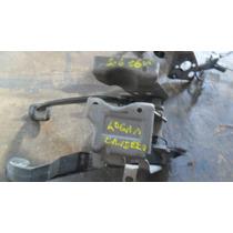 Pedaleira Com Pedal Embreagem/freio Sandero/logan 1.6 16v.