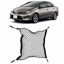 Rede De Porta Malas Toyota Corolla 2015 2016