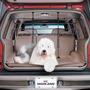 Oferta! Barreira Pet De Proteção Para Veiculo