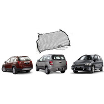 Rede Porta Malas Chevrolet Captiva Spin Zafira Todas
