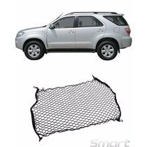 Rede Porta Malas Toyota Hilux Sw4 Rede De Retenção