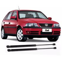 Amortecedor Mola A Gás Porta Mala Vw Volkswagen Gol G3 Giii