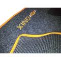 Tapete Carpete Personalizado Carro Onix 5 Peças