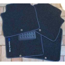 Chevrolet Silverado Carpete Tapetes Carros Personalizados
